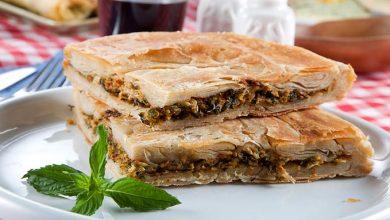 Photo of Bolu Böreği Tarifi