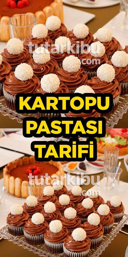 Kartoplu Mini Pasta Tarifi