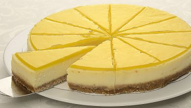 Photo of Limonlu Cheesecake Tarifi
