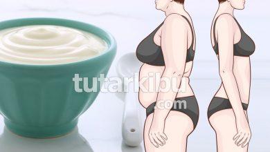 Photo of Yoğurt diyetiyle 1 ayda 10 kilo vermek
