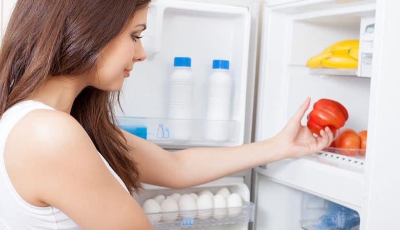 Photo of Buzdolabında Saklanması Sakıncalı Yiyecekler