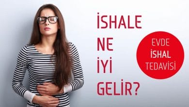Photo of İshale Ne İyi Gelir?
