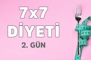 7x7 Diyeti