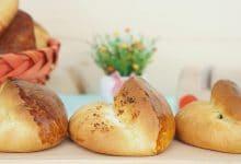 Photo of Peynirli Pastane Poğaçası