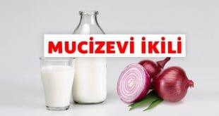 Soğanlı Süt