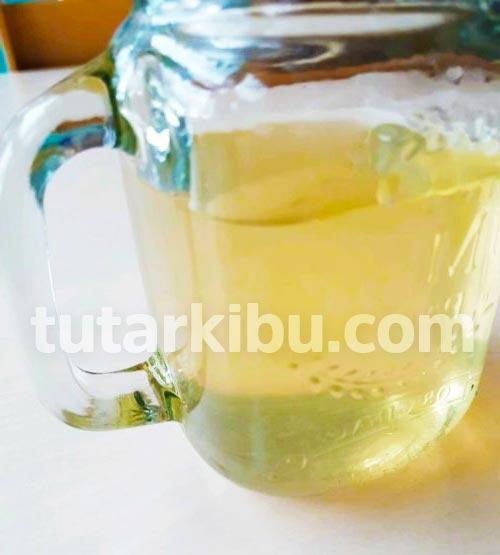 5 kilo zayıflatan çay tarifi