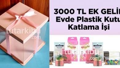 Photo of Plastik Kutu Paketleme İşi