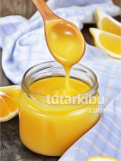 Lemon Curd Tarifi