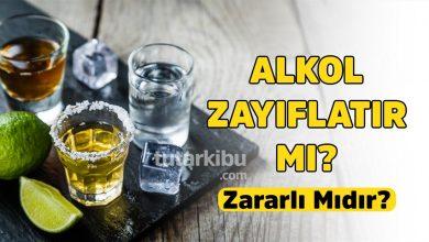 Photo of Alkol Zayıflatır Mı?